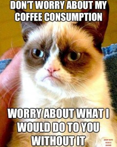 Funny Coffee Meme Image Photo Joke 13