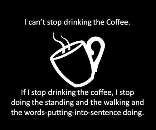 Funny Coffee Meme Image Photo Joke 15