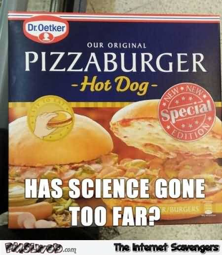 Funny Food Meme Image Photo Joke 01
