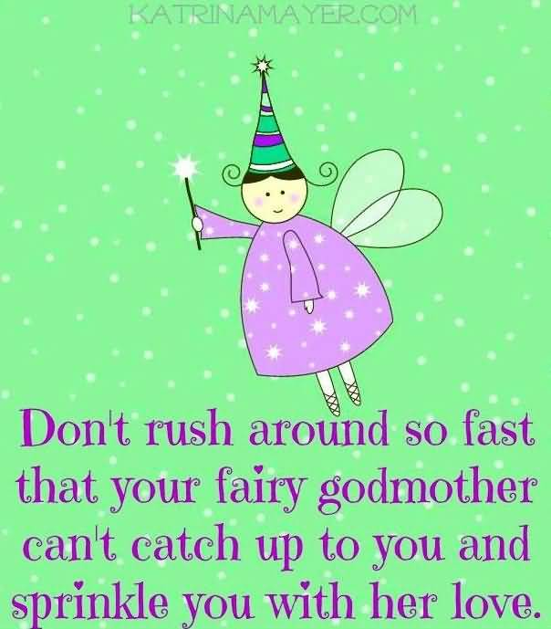 Funny Godmother Quotes Meme Image 17