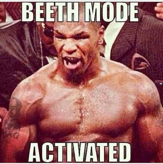 Funny Mike Tyson Meme Image Joke 12