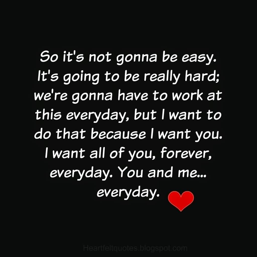 Forever Love Quotes And Sayings: 25 I Will Love You Forever Quotes Sayings And Pictures