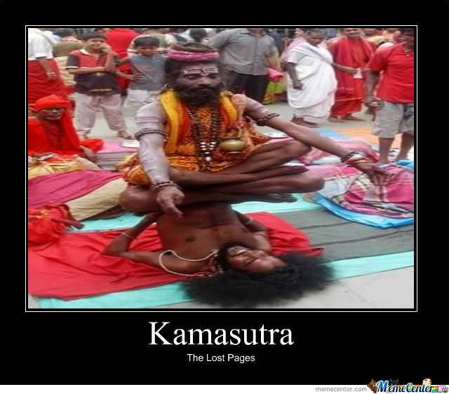 Kamasutra Meme Image Joke 13