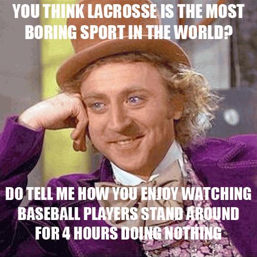 Lacrosse Meme Funny Image Photo Joke 03