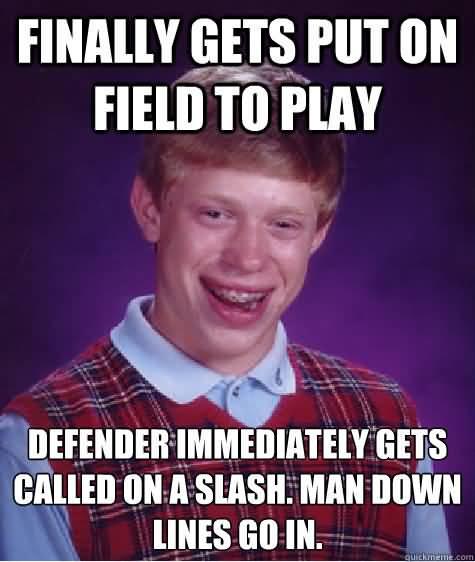 Lacrosse Meme Funny Image Photo Joke 04