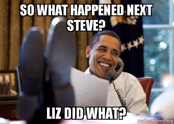 Liz Meme Funny Image Photo Joke 05