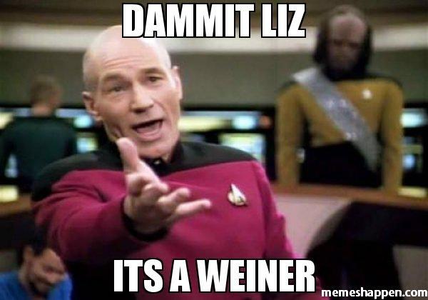 Liz Meme Funny Image Photo Joke 06