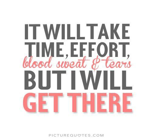 Love Effort Quotes And Sayings Meme Image 03