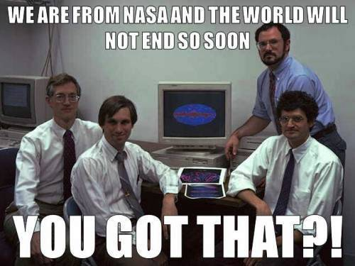 Nasa Meme Funny Image Photo Joke 09