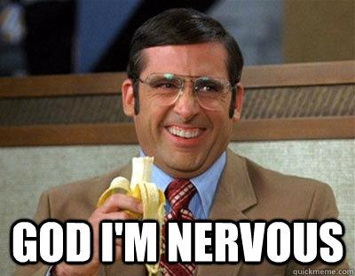 Nervous Meme Image Joke 10