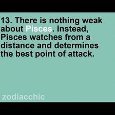 Pisces Meme Funny Image Photo Joke 02