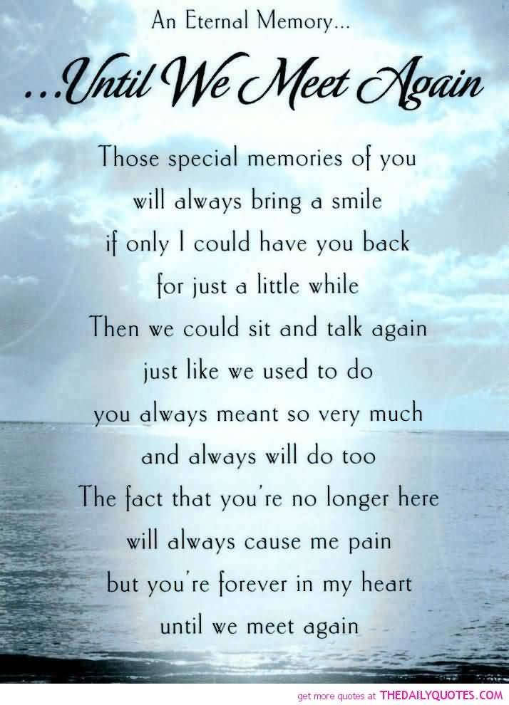 Quotes About Memories And Love 02