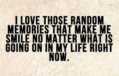 Quotes About Memories And Love 10