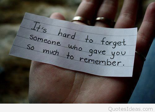 Quotes About Memories And Love 20