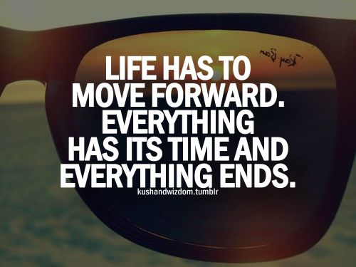 Quotes About Moving Forward In Life 07