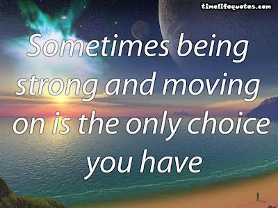 Quotes About Moving On And Being Happy 16