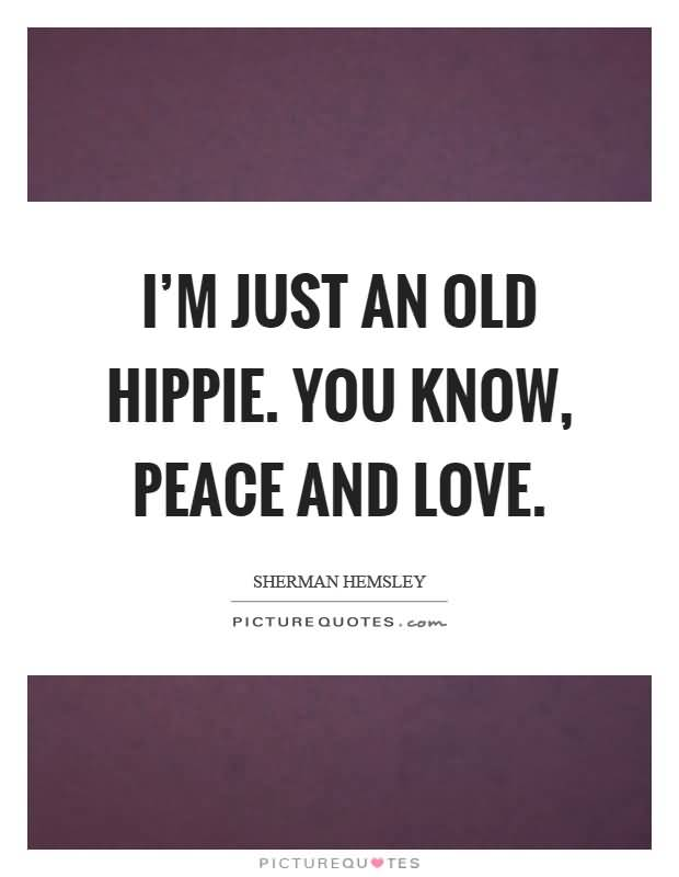 Quotes About Peace And Love 18