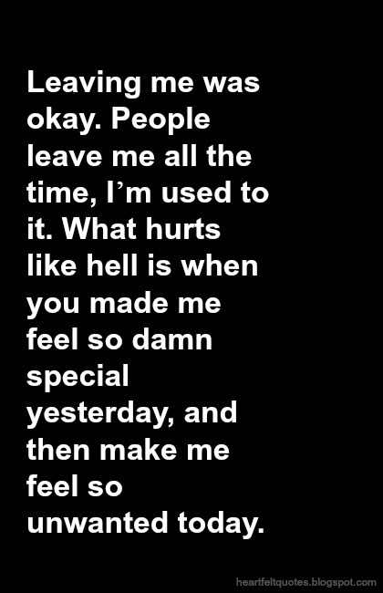Quotes About People Leaving Meme Image 03