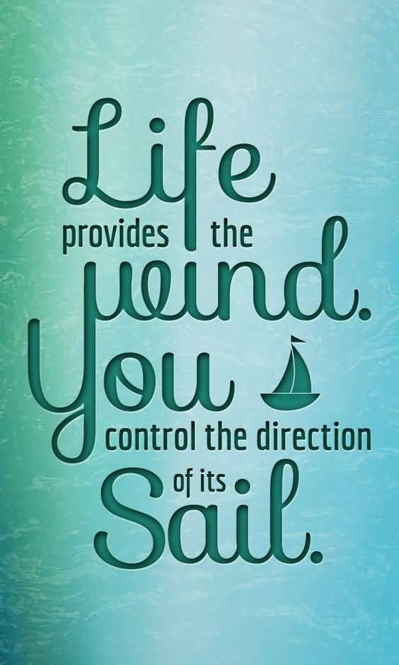 Quotes About Sailing And Life 03