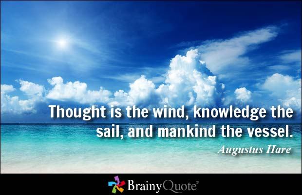 Quotes About Sailing And Life 04