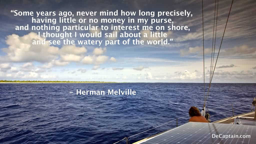 Quotes About Sailing And Life 05