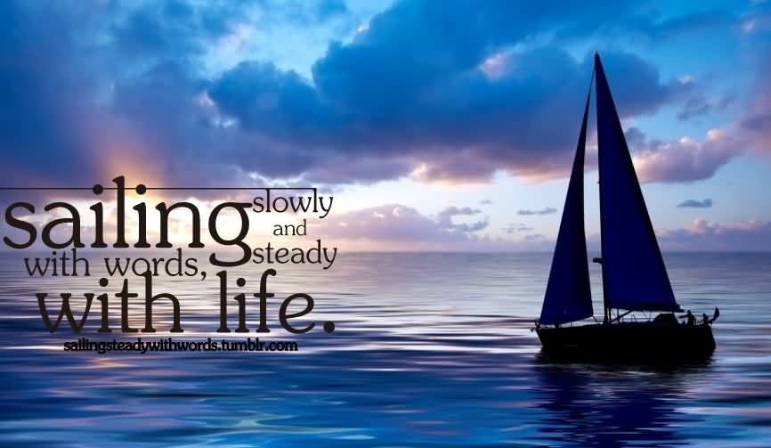 Quotes About Sailing And Life 06