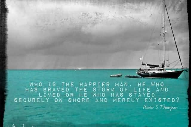 Quotes About Sailing And Life 12