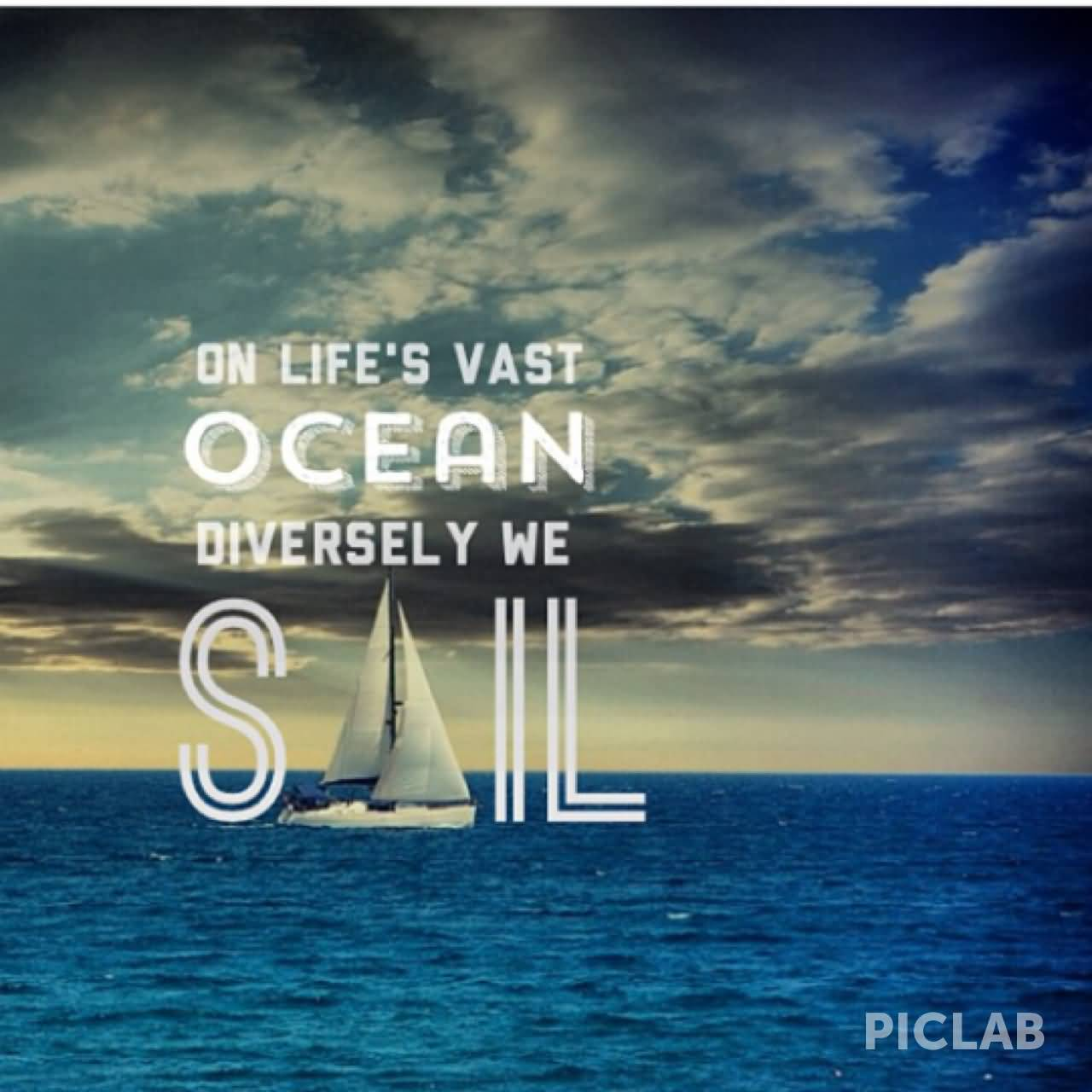 Quotes About Sailing And Life 19