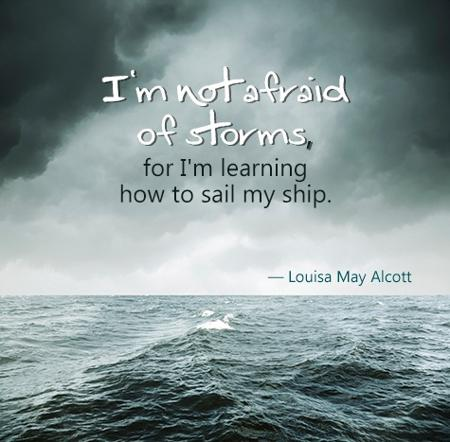 Quotes About Sailing And Life 20
