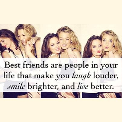 Quotes About Smile And Friendship 10