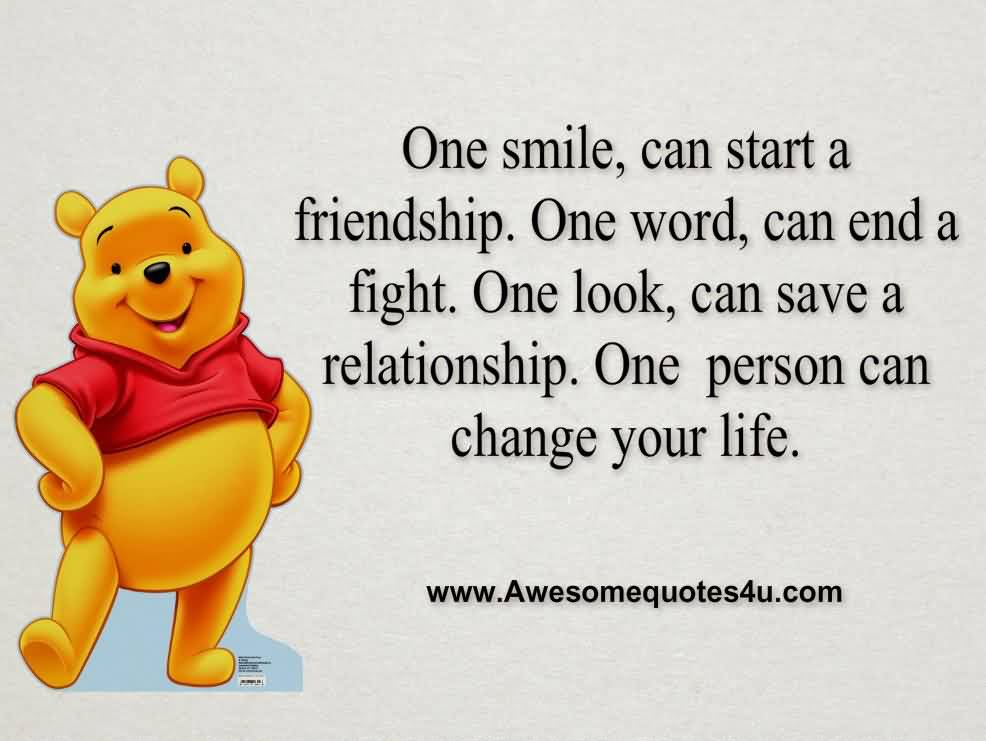 60 Quotes About Smile And Friendship Pictures QuotesBae Amazing Quotes About Smile And Friendship