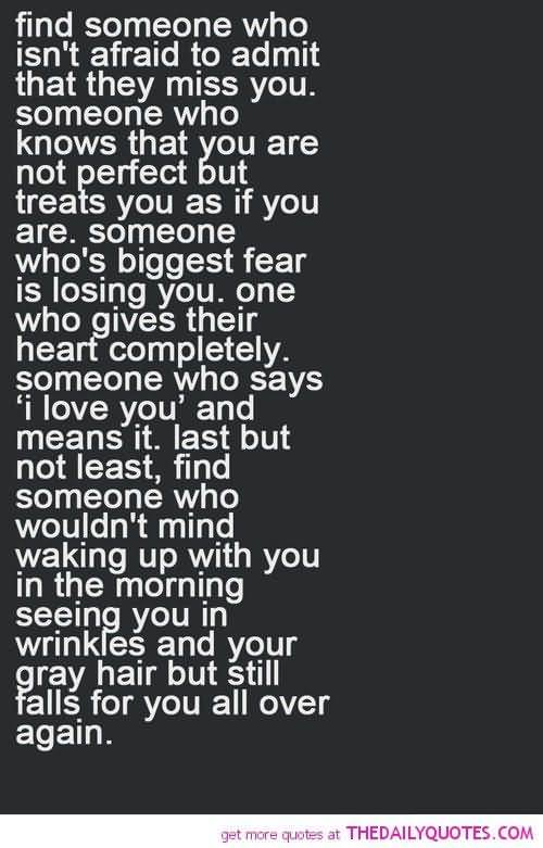 Quotes About Someone You Love 11