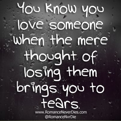 Quotes About Someone You Love 13