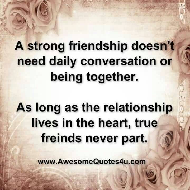 Quotes About Strong Friendships 60 QuotesBae Unique Quotes About Strong Friendships