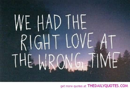 Quotes About Time And Love 02