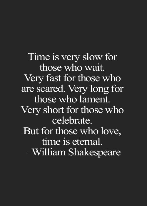 Quotes About Time And Love 15