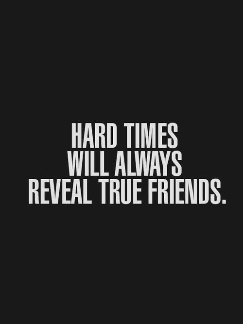 Quotes About True Friendship 02