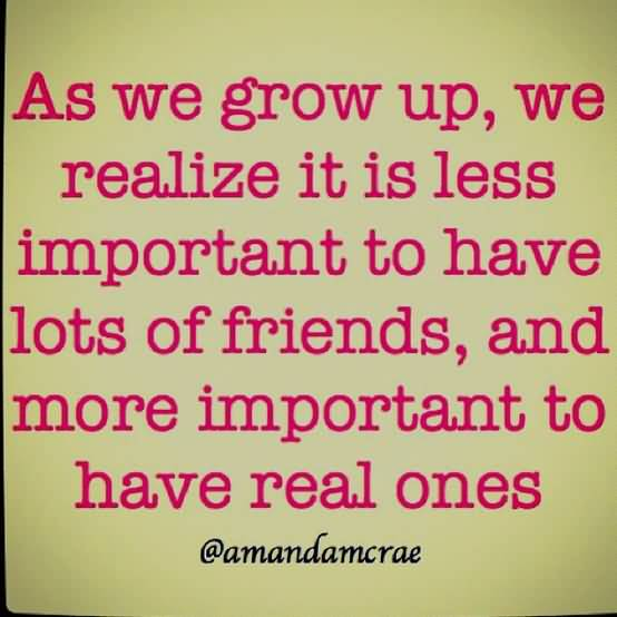 Quotes About True Friendship And Fake Friends 15