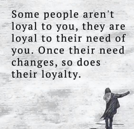 Quotes About True Friendship And Loyalty 06