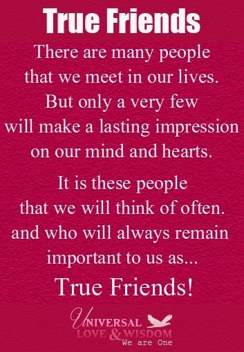 Quotes About True Friendship And Loyalty 15