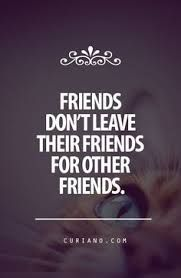 Quotes About True Friendship And Loyalty 18
