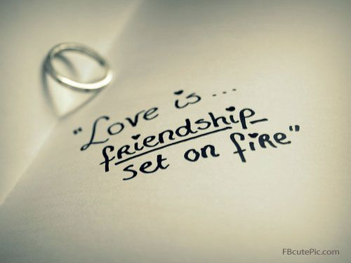 Quotes About True Love And Friendship 01