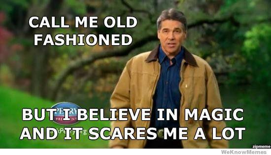 Rick Perry Meme Image Joke 05