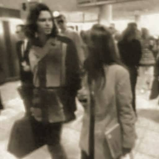 Some Rare Pictures Of Jim Morrison with Girlfriend Pamela Courson 19