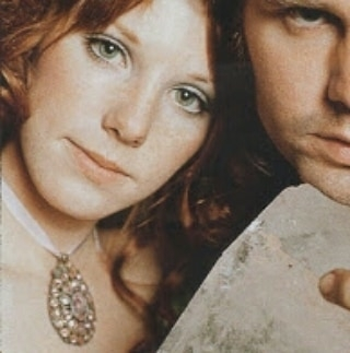 Some Rare Pictures Of Jim Morrison with Girlfriend Pamela Courson 23
