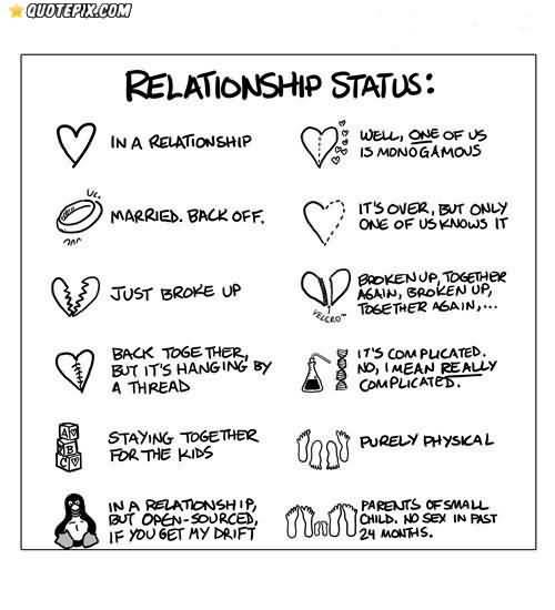 Teenage Relationship Quotes Meme Image 16