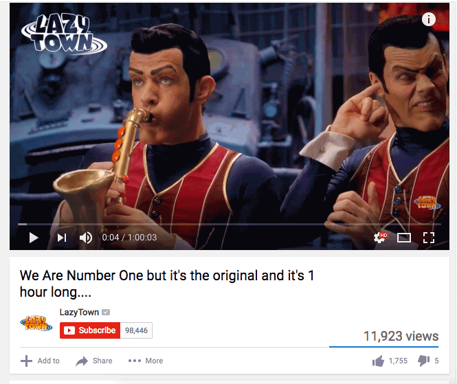 We Are Number One Meme Funny Image Photo Joke 10