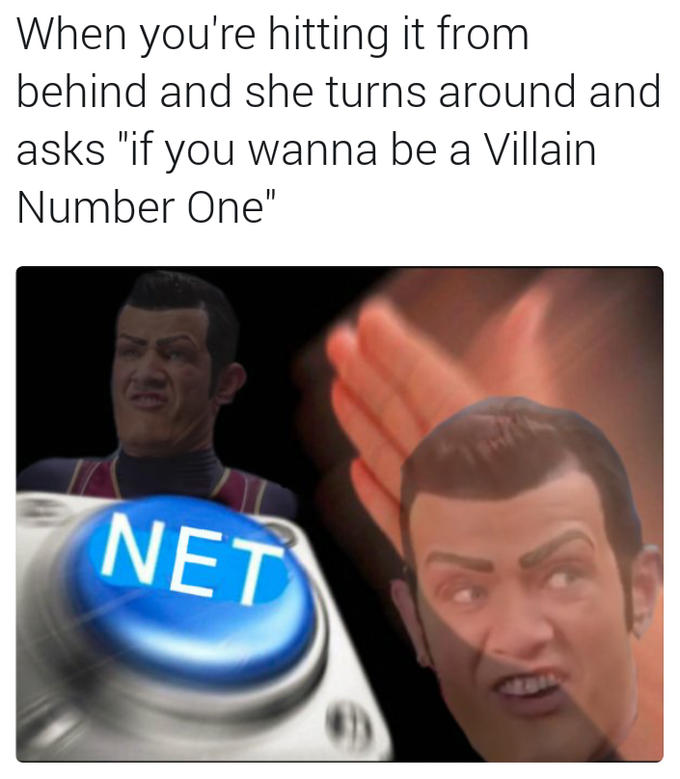 We Are Number One Meme Funny Image Photo Joke 11