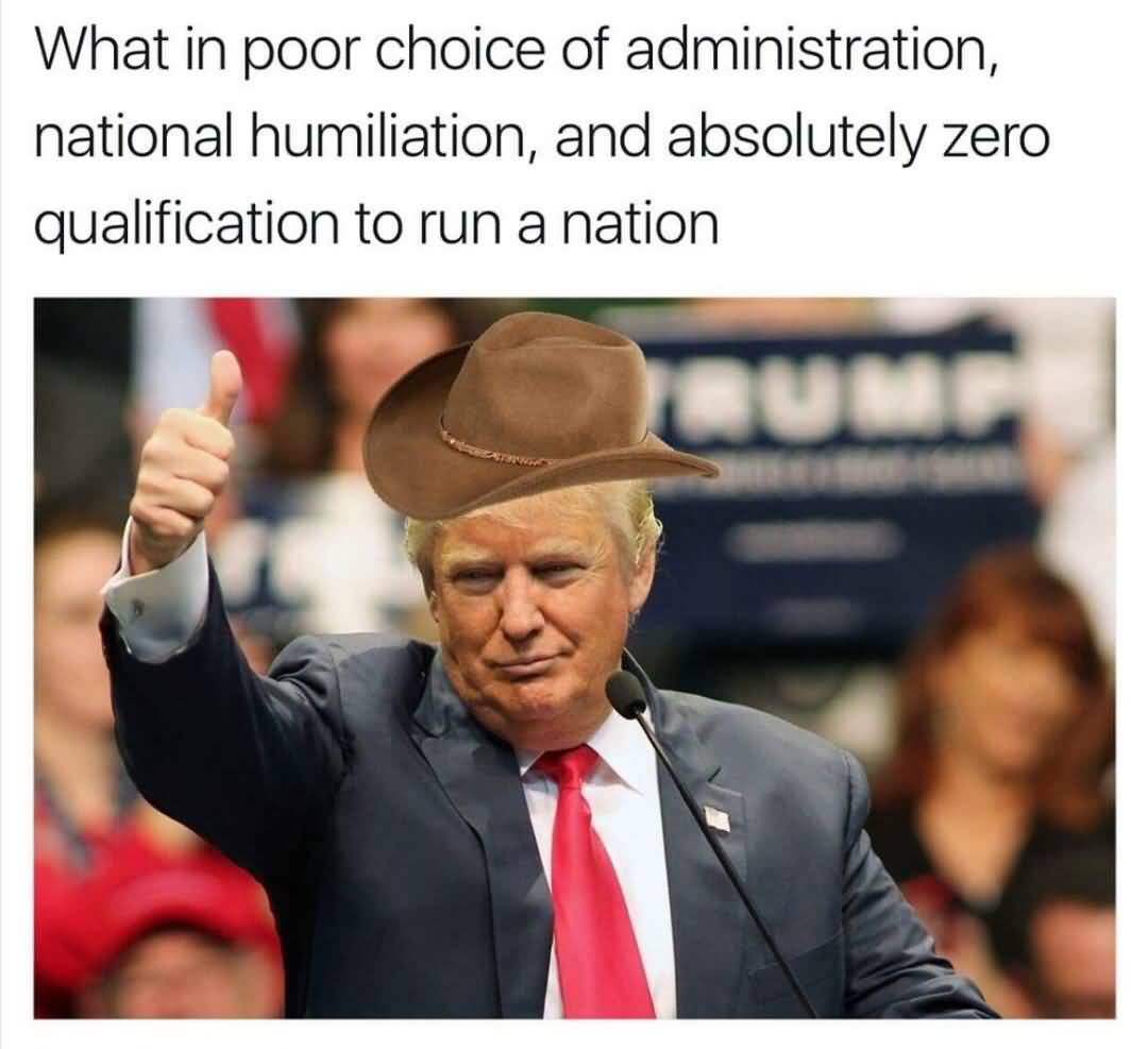 What In Tarnation Meme Funny Image Photo Joke 03