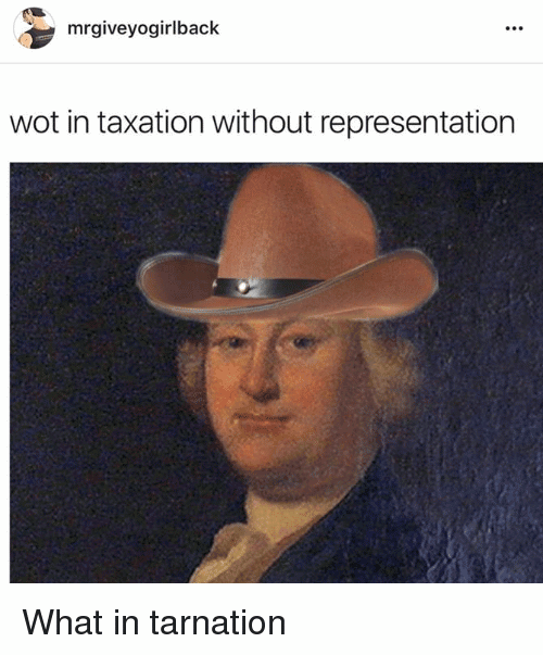What In Tarnation Meme Funny Image Photo Joke 08